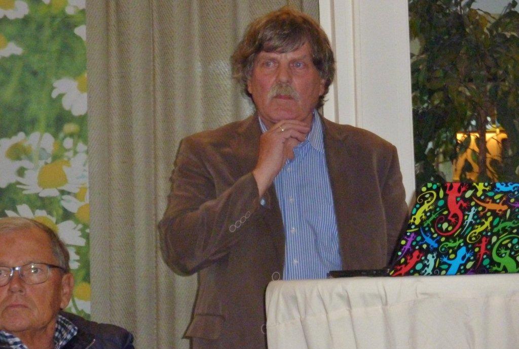 Wolfgang Schmahl (Gülzow)